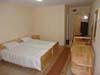 Изглед на една от стаите